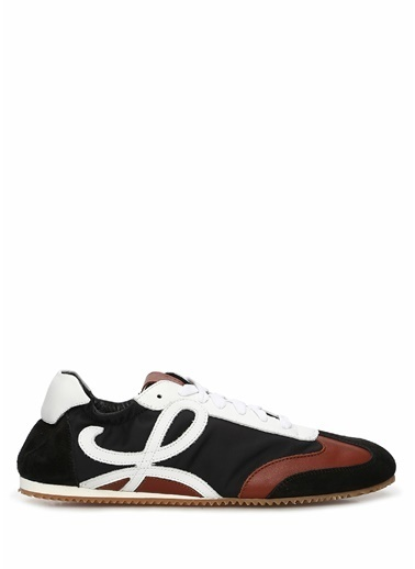 Loewe Loewe   Logolu Kadın Sneaker 101613486 Siyah